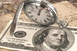 Time and Money photo