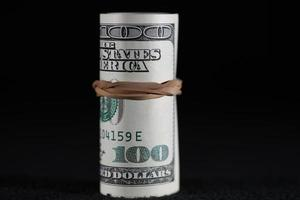 US Dollars photo