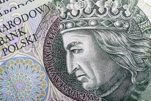 Banknote 100 PLN