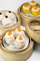 chinesische Dim Sum