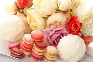 Beautiful Macarons photo
