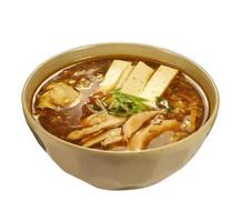 Sour-spicy soup (Korean soup)