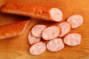 Podwawelska Sausage