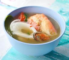 tomyam kung photo