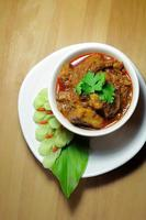 hunglei curry