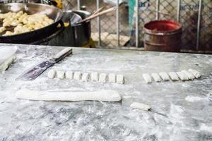 Cooking Patongko photo