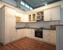 interior da cozinha