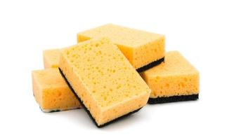 kitchen sponges photo