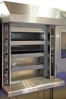 Baking oven photo