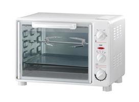 elektrische oven