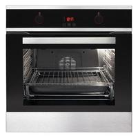 Electric oven photo