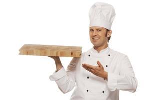 serie chef