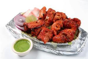 Seekh Kebab photo