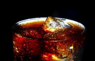 bebida de cola iii foto