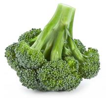 Broccoli. photo