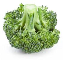 brócoli. foto
