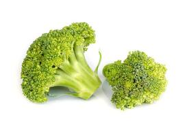Broccoli . photo