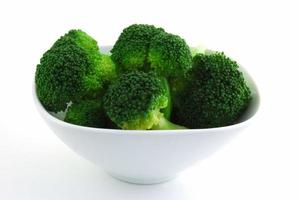 brócoli* foto