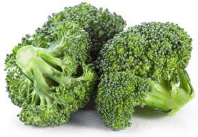 Broccoli. photo