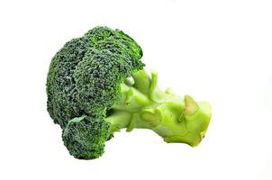 Healthy broccoli