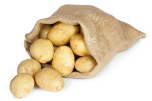 Potatoes photo