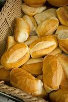 Brotbäckerei.