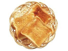 Toast bread photo