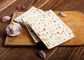 passover bread photo