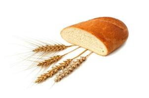 pan de cereales foto