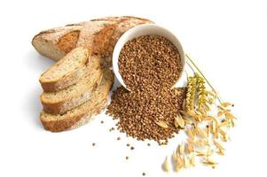 Buckwheat Bread photo