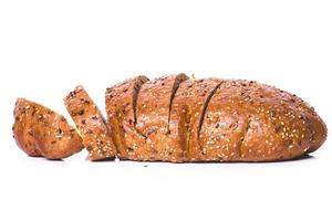 Delicious bread photo