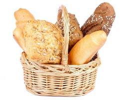 pan variado foto
