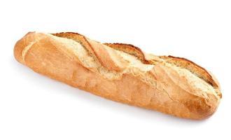pan baguette francés