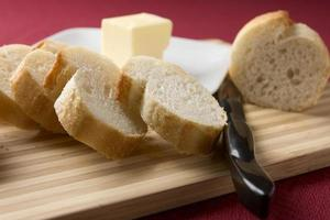 French Bread and Butter photo