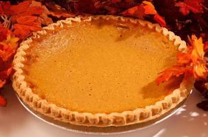 Tasty Pumpkin Pie