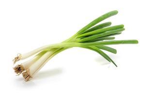 cebollas verdes