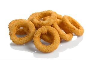 Onion Rings photo