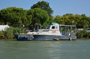Fischerboot photo