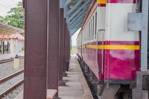 tren foto