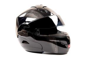 casco de motocicleta