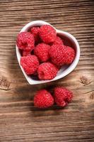 Raspberry photo