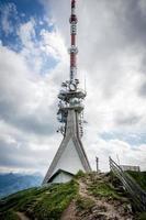 Telecommunications photo