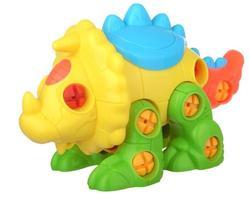 Robot Dino toy photo