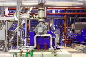 fabrieksapparatuur