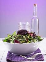 Gemischter Salat photo