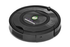 Robotic vacuum cleaner photo
