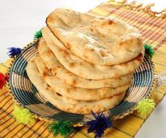 Tandoori Nan Hot