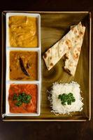 Indian Food photo