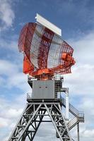 escáner de radar para aeropuerto foto