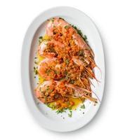 Shrimps Overhead photo